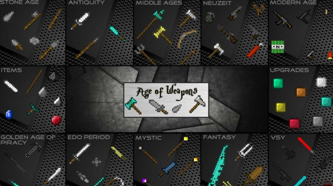 age of weapons 1.12.2
