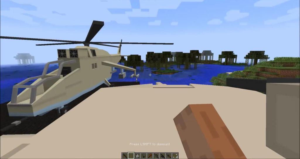 airplanes minecraft 1.12.2