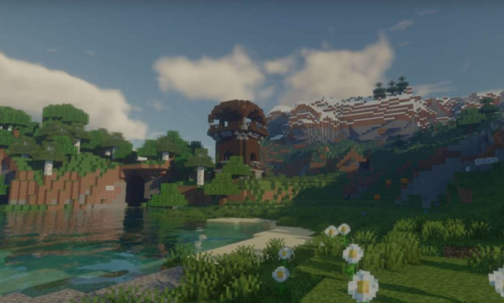 shaders download
