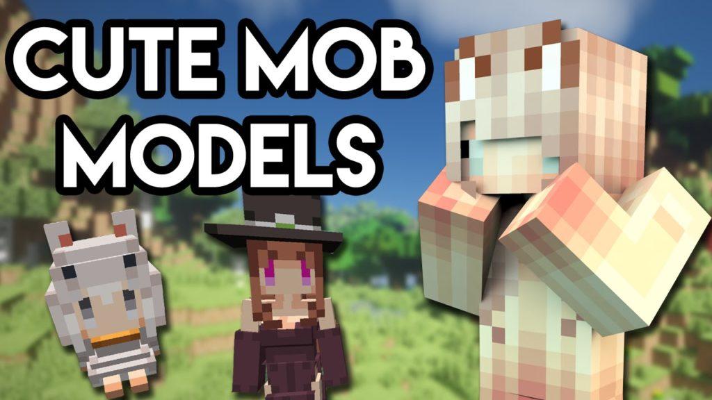 Anime Mod Minecraft 1.12.2