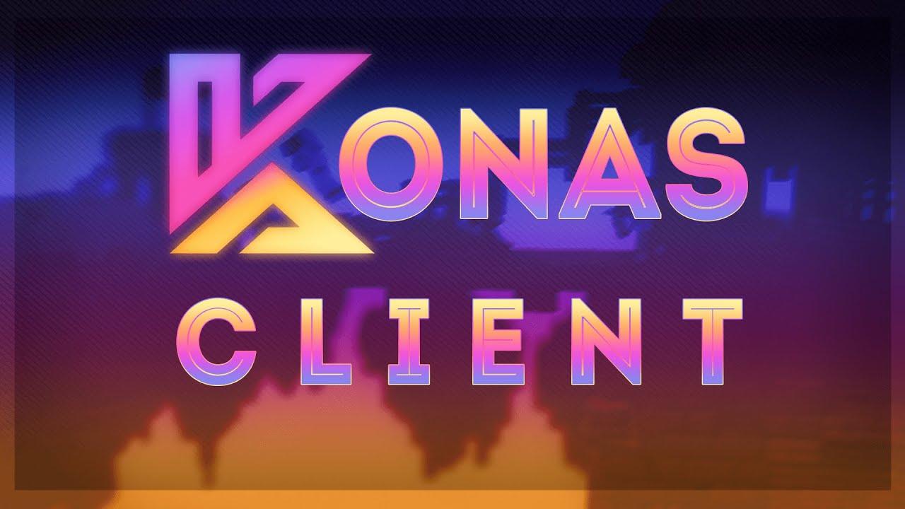 Konas Minecraft 1.17