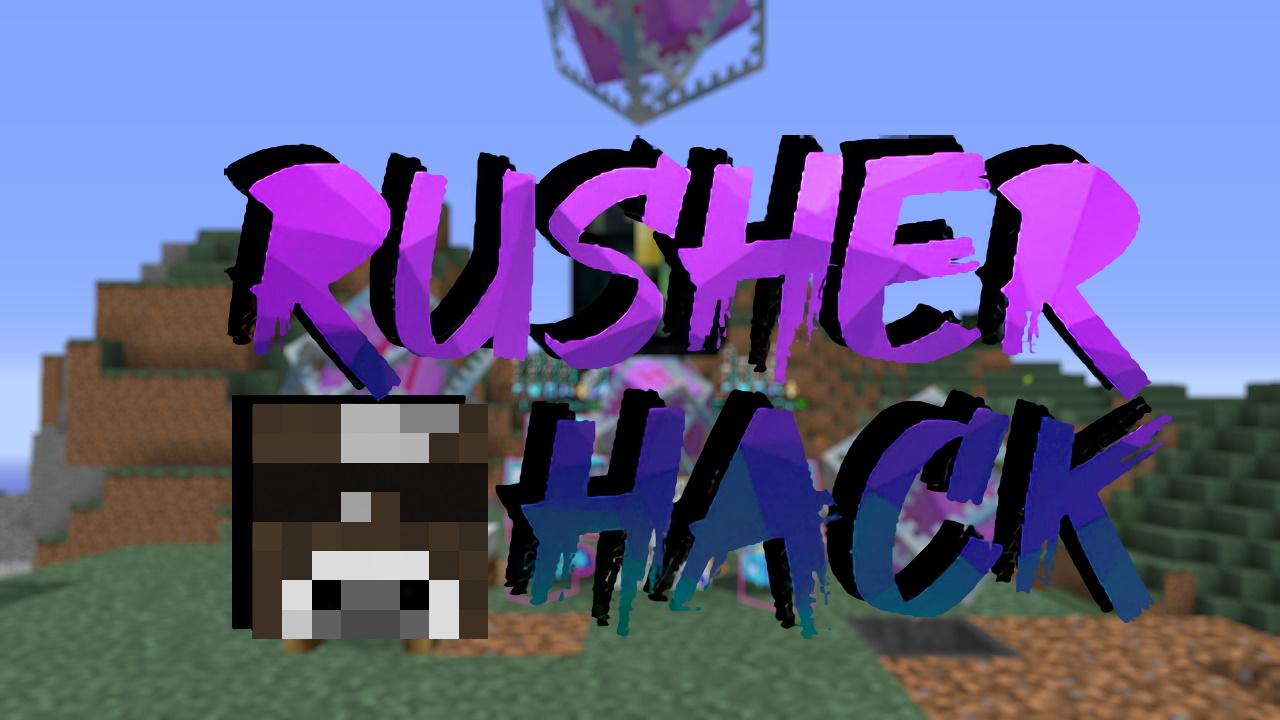 RusherHack Client
