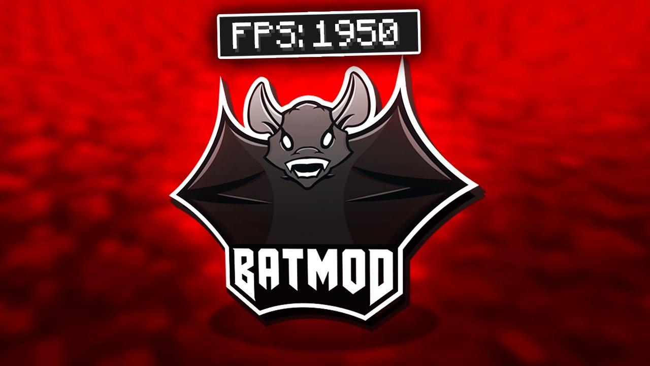 BatMod Minecraft 0.6