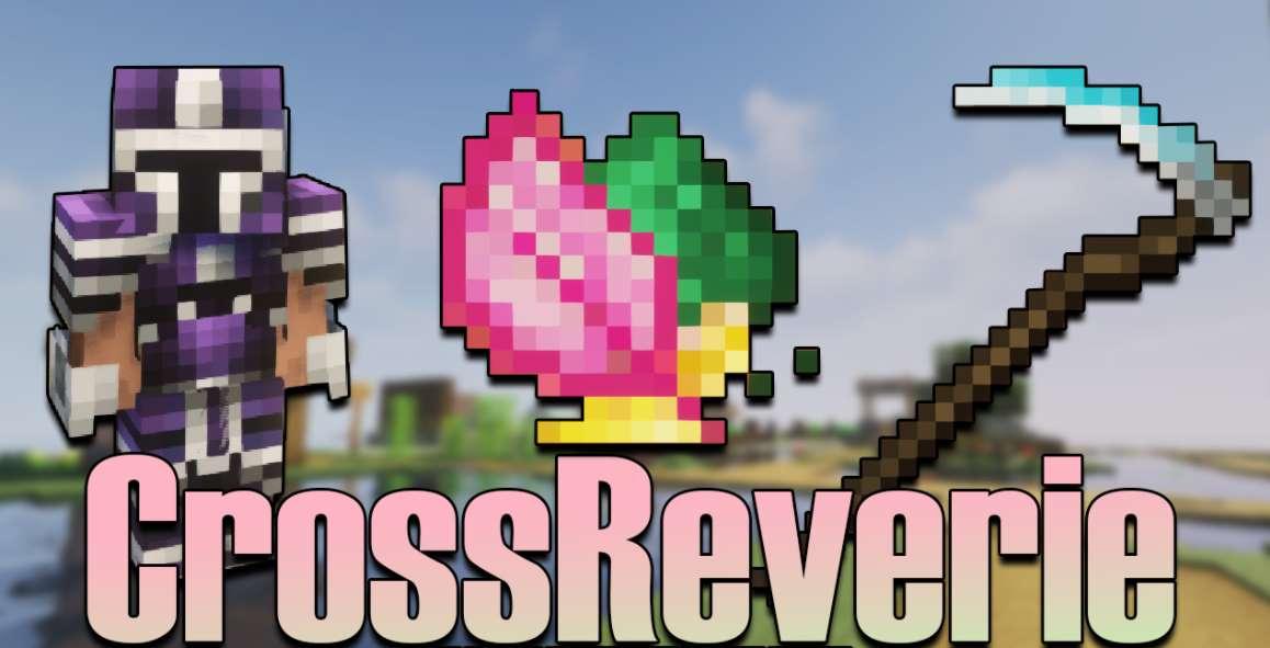 CrossReverie Mod Minecraft 1.17.1