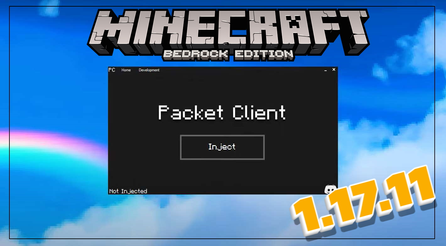 Packet Client Hack Minecraft Bedrock