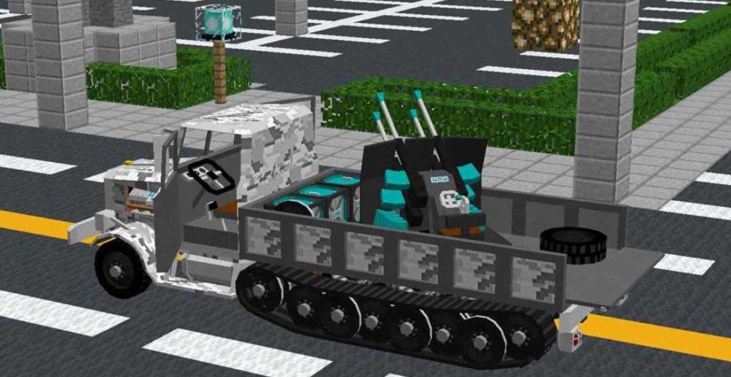 UNU Military