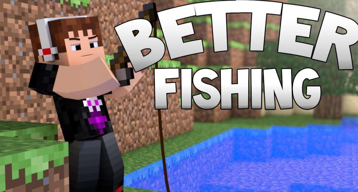 Better Fishing 1.12.2